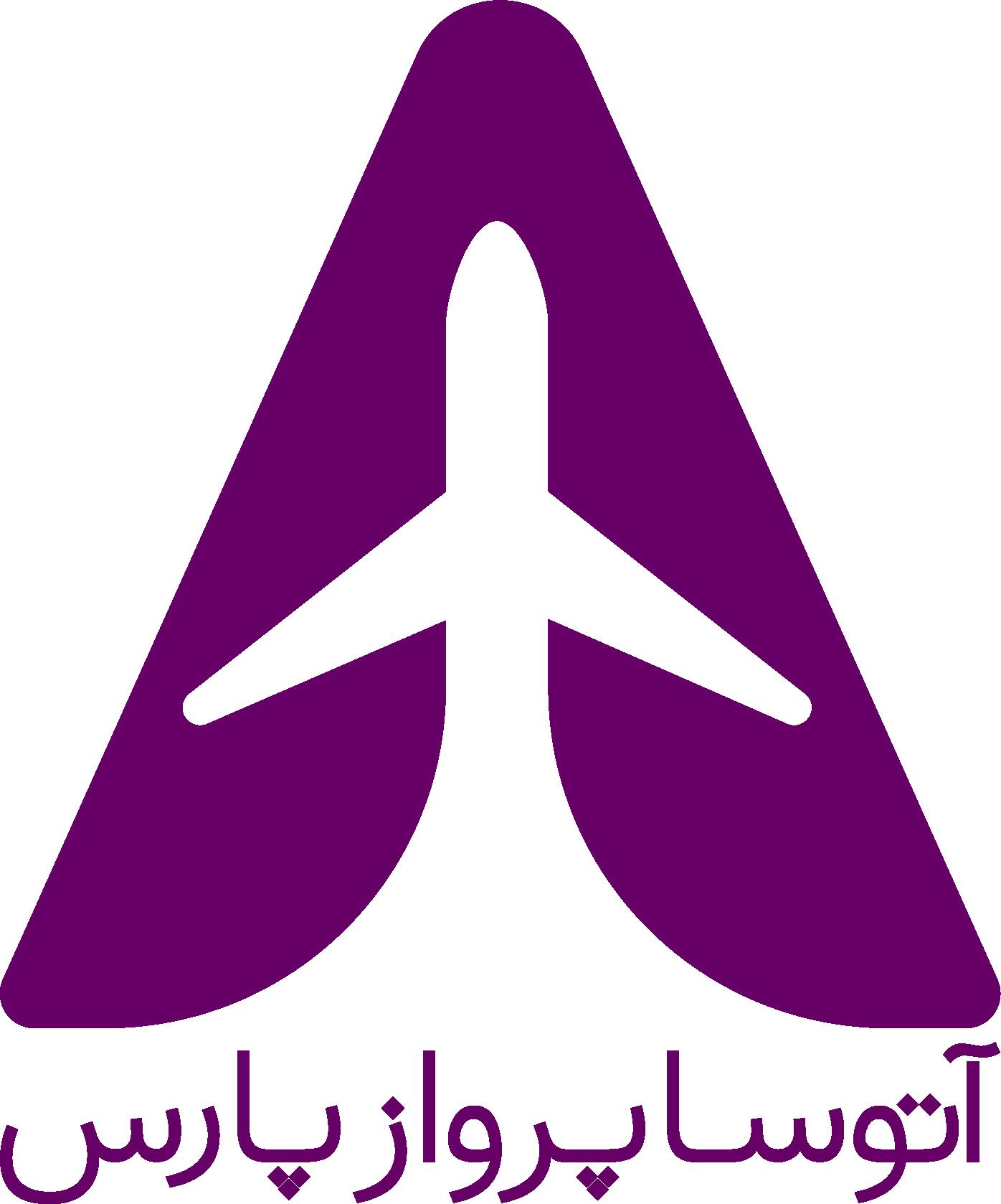 آتوسا پرواز پارس