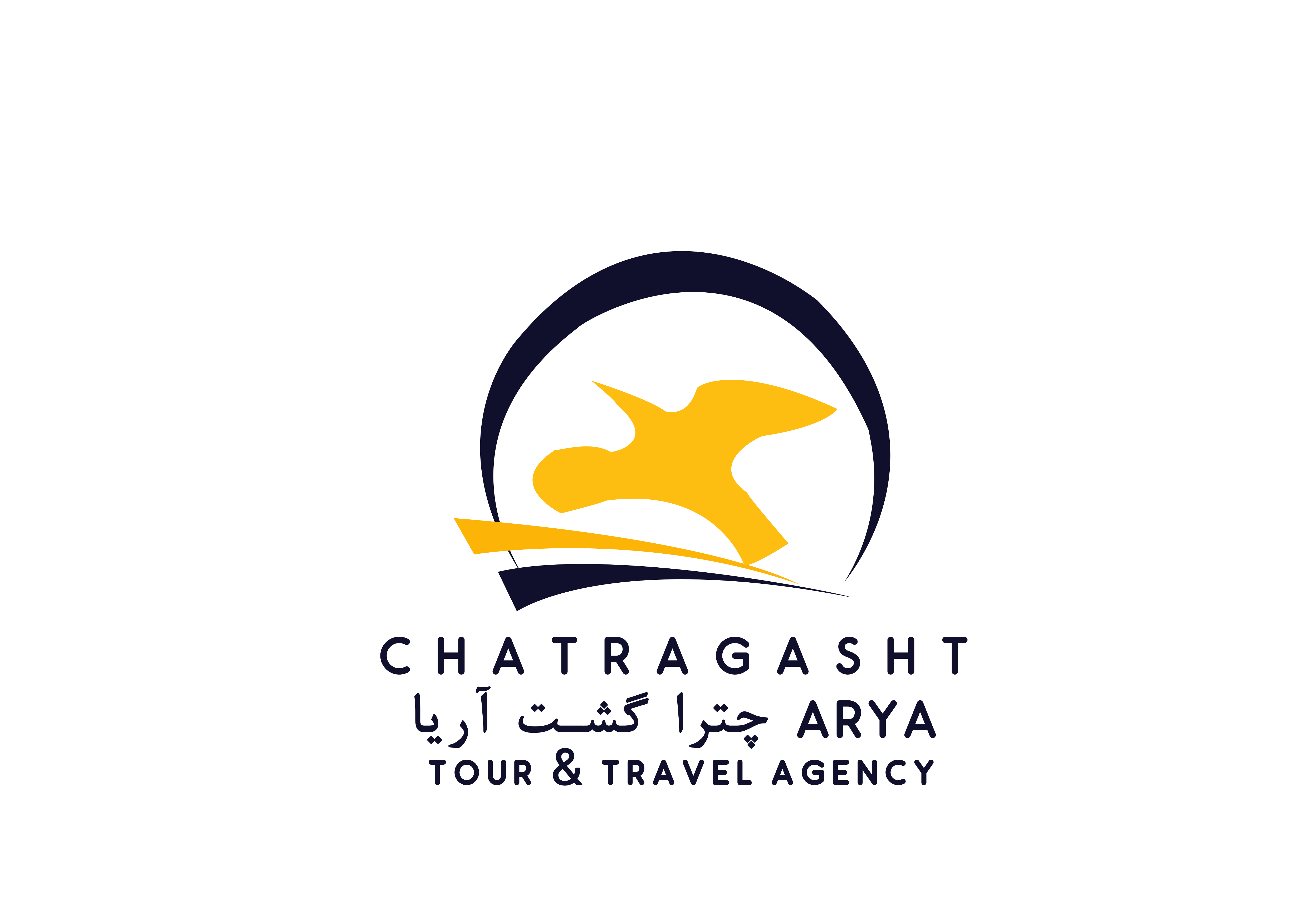 چتراگشت آریا مشهد