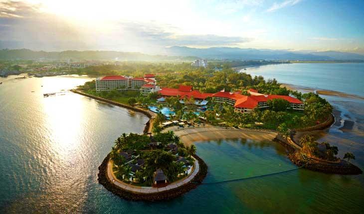 بزرگترین جزایر جهان را بشناسید