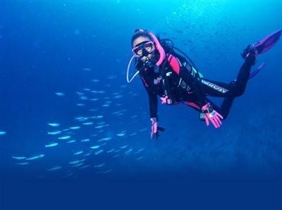 Kish Diving Center