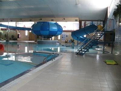 Ashkan Pool