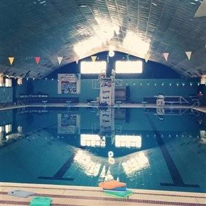 Shahid Rajai Pool