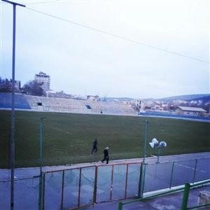 Takhti Sports Complex