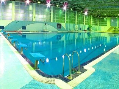 Elahieh Swimming Pool