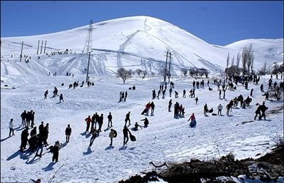 Sirch Ski Resort