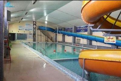 Muj Swimming Pool