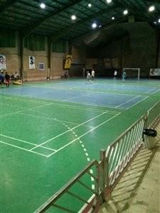 Shahid Rajaee Sport Complex