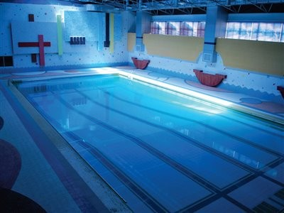 Abadgaran Swimming Pool