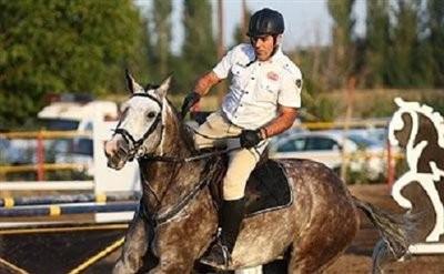 Zhaleh Riding Club