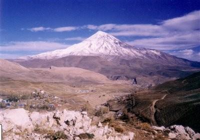 روستای ییلاقی ایرا