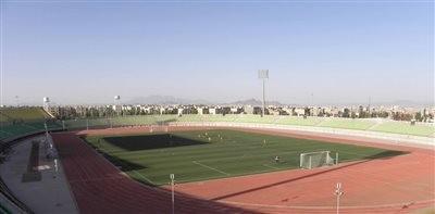 استادیوم زاهدان