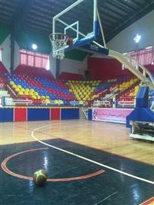 Imam Khomeini Basketball Court