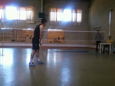 Ghadir Sports Complex