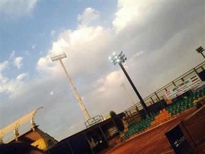 Urmia Tennis Academy