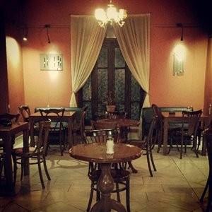 Romance Cafe