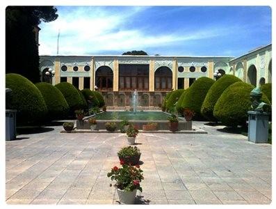 موزه هنرهای معاصر (اصفهان)