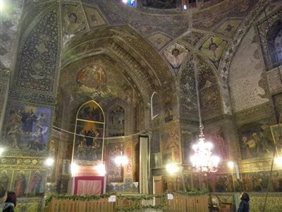Bedkhem Church