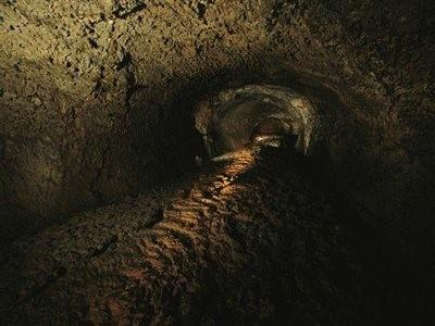 Moghan Cave
