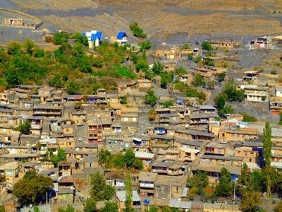 Azghad Village