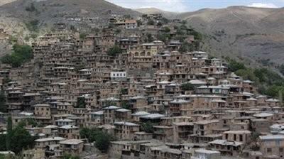 Abardeh Village