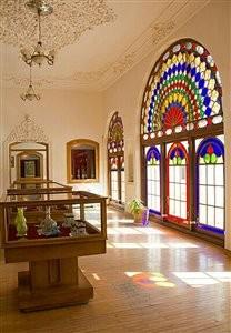 خانه امیرنظام گروسی (موزه قاجار)