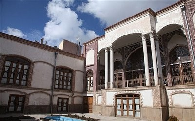 Heydarzadeh Historical House