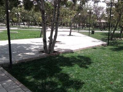 Shams Tabrizi Park