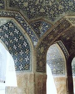 مسجد دال و ذال