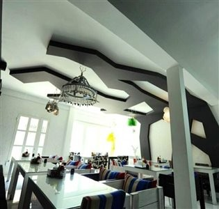 Hermes Restaurant And Cafe
