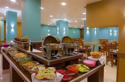 Khangostar Restaurant