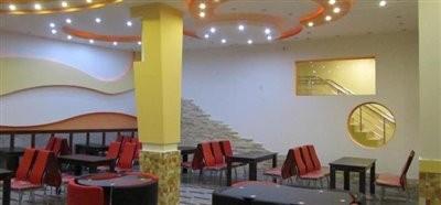 رستوران مدرن تبریز