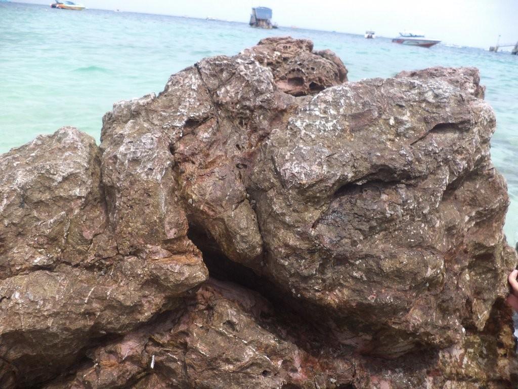 کو لان ( جزیره کورال )