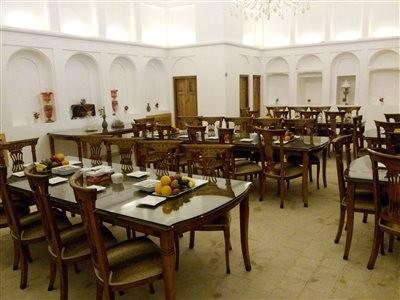 رستوران خانه پدری (یزد)