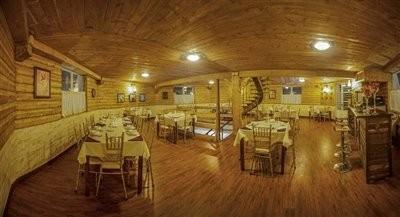 رستوران آسیاب بادی
