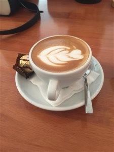 Penza Cafe