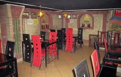 رستوران سنتی مازیار