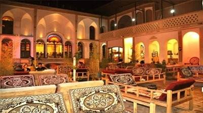 رستوران سنتی عباسی