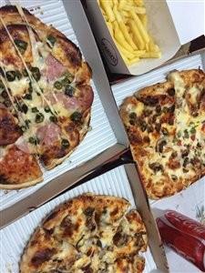 Pizza Kakoti