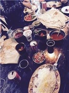 رستوران عباس کبابچی