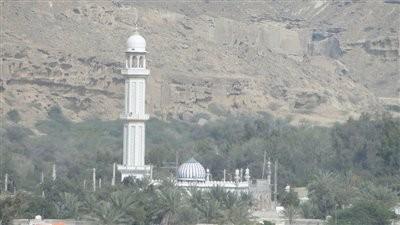 Tiss Jame Mosque