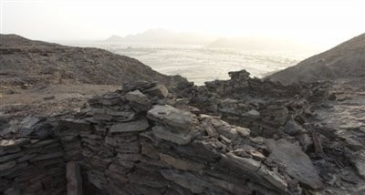 قلعه انوشیروان