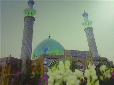 Ali Ibn Mahziyar Ahvazi
