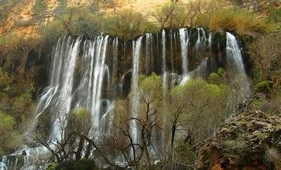آبشار شوی (تله زنگ)