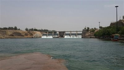 رودخانه دز