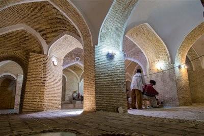 Kornasian Bath