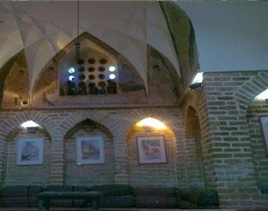 Hamame Khan Yazd