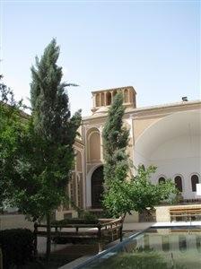 خانه حاج کاظم رسولیان