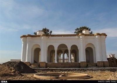 Fathabad Garden Kerman