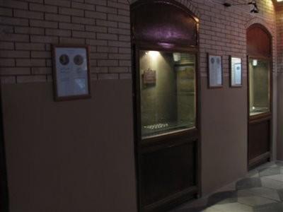 موزه سکه