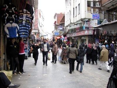 Rasht Bazar